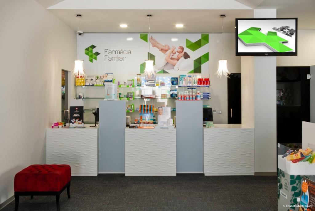 Clínica & Farmácia Familiar